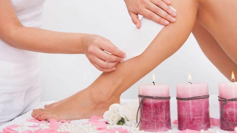 Лучшие кремы для депиляции – гладкие ножки без боли