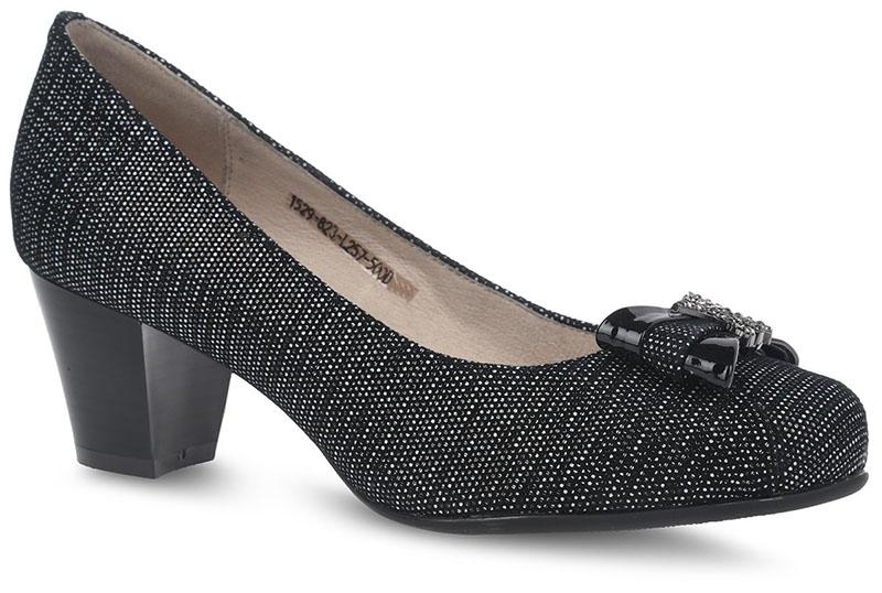 Выбираем правильные туфли