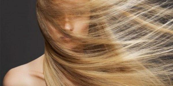 Уход за обесцвеченными волосами